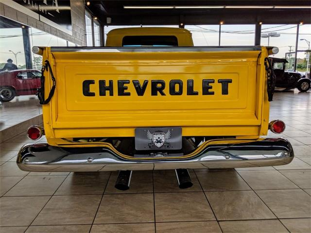 1957 Chevrolet 3200 (CC-1436250) for sale in St. Charles, Illinois