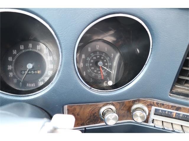 1969 Pontiac Grand Prix (CC-1436251) for sale in Alsip, Illinois