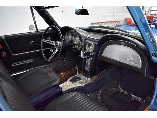 1963 Chevrolet Corvette (CC-1436254) for sale in Springfield, Ohio