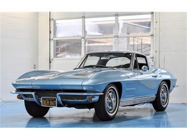 1963 Chevrolet Corvette (CC-1436254) for sale in Springfield, Ohio