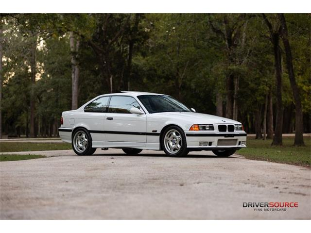 1995 BMW M3 (CC-1436256) for sale in Houston, Texas