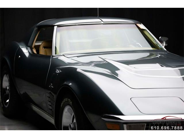1970 Chevrolet Corvette (CC-1436258) for sale in West Chester, Pennsylvania