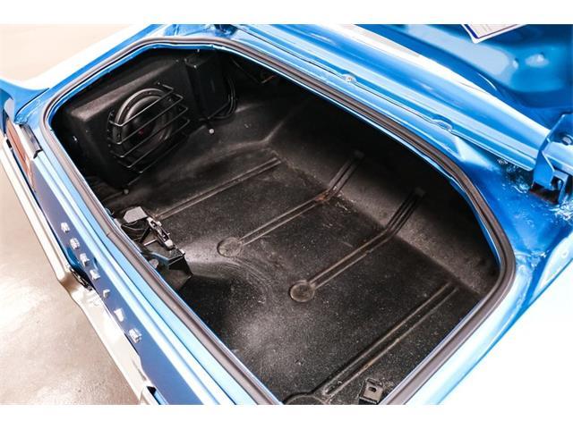 1971 Pontiac Firebird (CC-1436260) for sale in Sherman, Texas