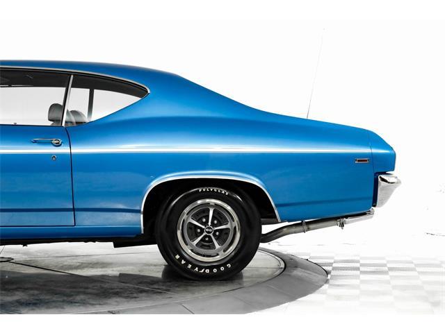 1969 Chevrolet Chevelle (CC-1436263) for sale in Carrollton, Texas