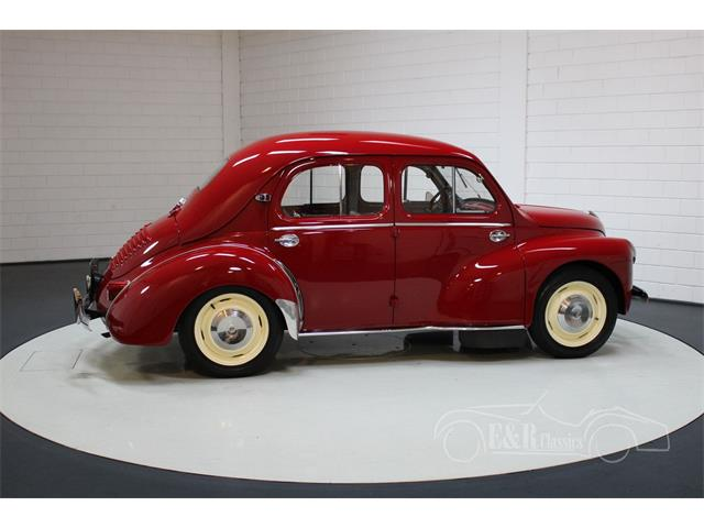 1958 Renault 4CV (CC-1436269) for sale in Waalwijk, [nl] Pays-Bas