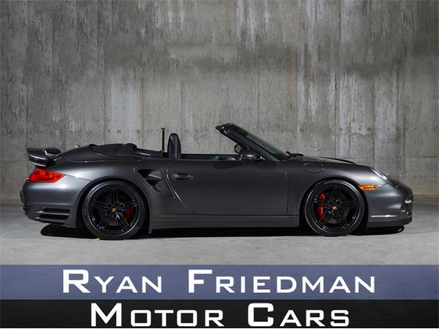 2009 Porsche 911 (CC-1436273) for sale in Valley Stream, New York
