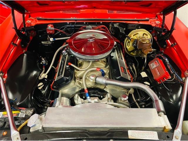 1968 Chevrolet Camaro (CC-1436276) for sale in Largo, Florida