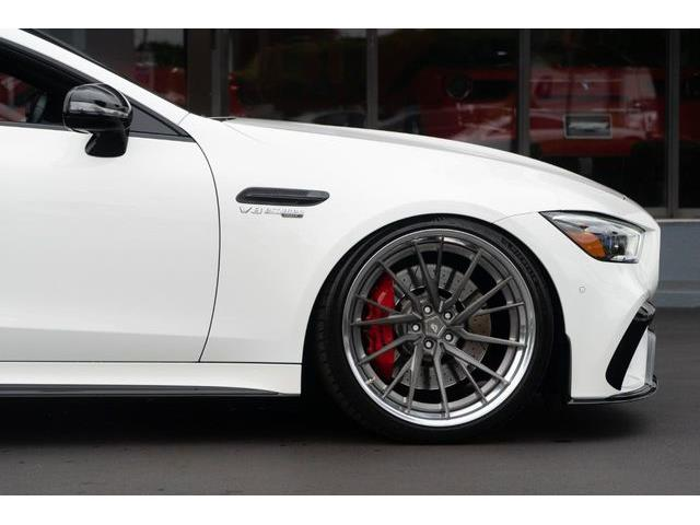 2019 Mercedes-Benz AMG (CC-1436277) for sale in Miami, Florida