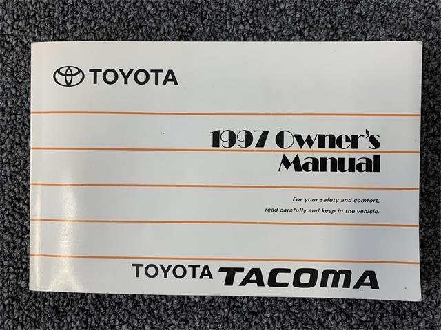 1997 Toyota Tacoma (CC-1436278) for sale in Manheim, Pennsylvania
