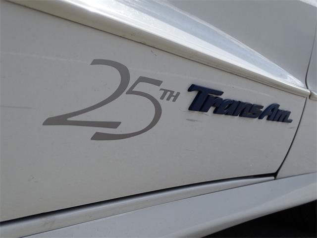 1994 Pontiac Firebird Trans Am (CC-1430628) for sale in O'Fallon, Illinois