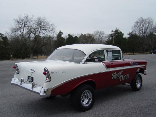 1956 Chevrolet Bel Air (CC-1436280) for sale in Hendersonville, Tennessee