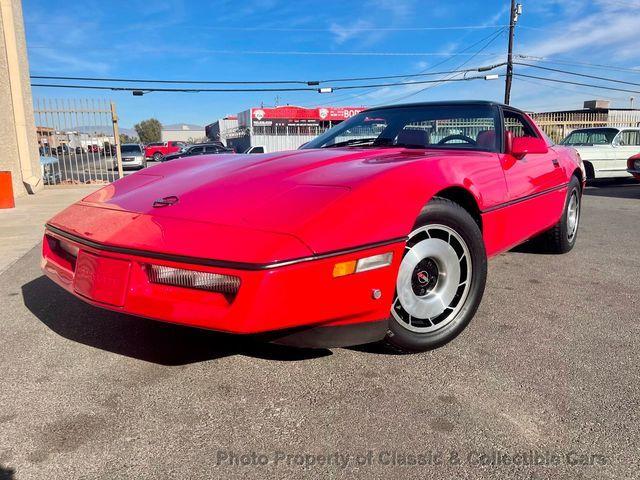 1984 Chevrolet Corvette (CC-1436281) for sale in Las Vegas, Nevada