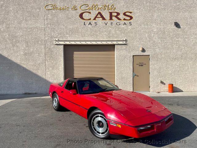 1984 Chevrolet Corvette (CC-1436281) for sale in Las Vegas, Nevada