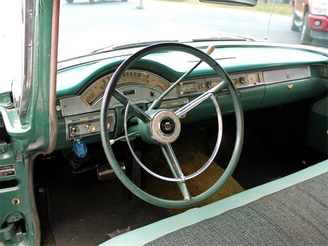 1958 Ford Fairlane 500 (CC-1436282) for sale in Hattiesburg, Mississippi