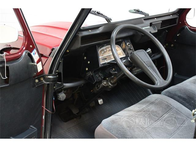 1982 Citroen 2CV (CC-1436283) for sale in Waalwijk, [nl] Pays-Bas