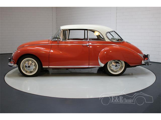 1961 Auto Union DKW (CC-1436285) for sale in Waalwijk, [nl] Pays-Bas