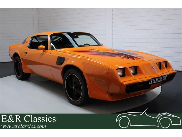 1979 Pontiac Firebird Trans Am (CC-1436289) for sale in Waalwijk, [nl] Pays-Bas