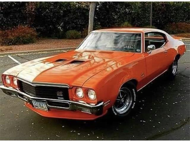 1972 Buick GS 455 (CC-1436293) for sale in Columbia, Tennessee