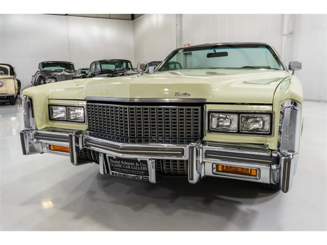 1976 Cadillac Eldorado (CC-1436295) for sale in SAINT ANN, Missouri
