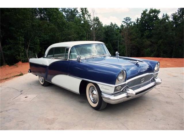 1955 Packard Clipper Super Panama (CC-1436296) for sale in Roanoke, Alabama