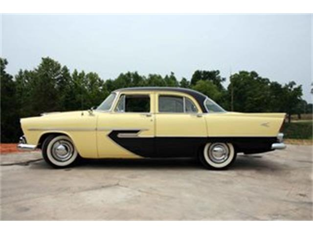 1956 Plymouth Belvedere (CC-1436298) for sale in Roanoke, Alabama