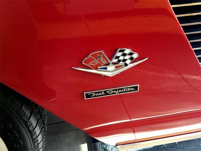 1962 Chevrolet Corvette (CC-1430630) for sale in Greenville, North Carolina