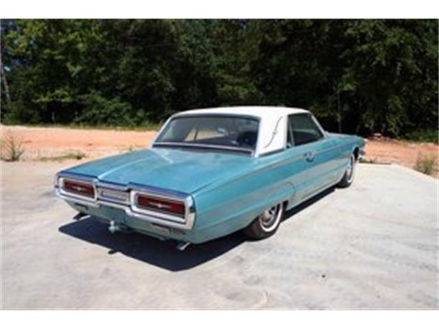 1964 Ford Thunderbird (CC-1436302) for sale in Roanoke, Alabama