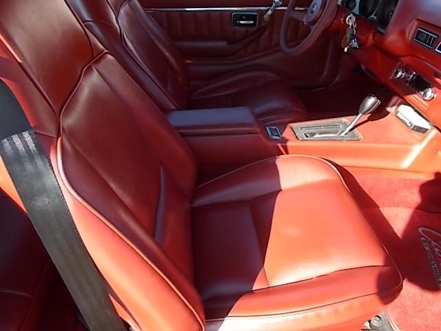 1978 Chevrolet Camaro Z28 (CC-1436309) for sale in Skiatook, Oklahoma