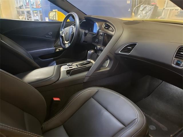 2015 Chevrolet Corvette Stingray (CC-1436317) for sale in Susanville, California