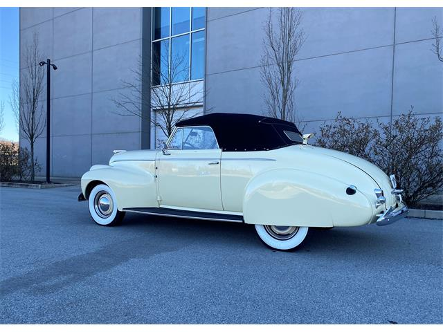 1940 Oldsmobile 60 (CC-1436319) for sale in Allentown, Pennsylvania