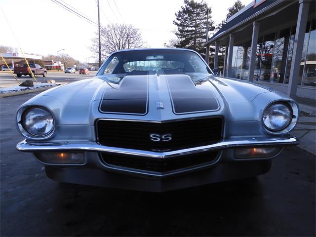 1970 Chevrolet Camaro SS (CC-1436321) for sale in Clarkston, Michigan