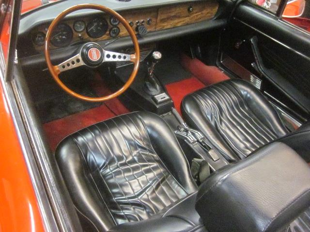 1973 Fiat 124 (CC-1436322) for sale in Stratford, Connecticut