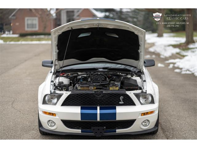 2007 Ford Mustang (CC-1436324) for sale in Milford, Michigan
