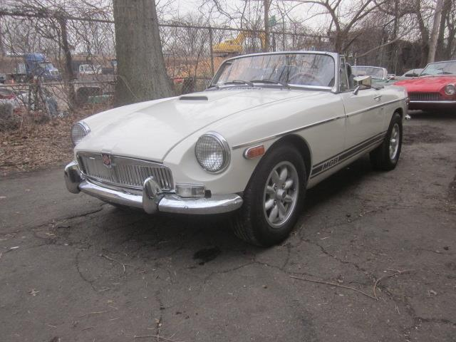 1977 MG MGB (CC-1436328) for sale in Stratford, Connecticut