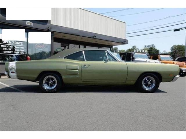 1969 Dodge Coronet (CC-1436331) for sale in east greenbush, New York