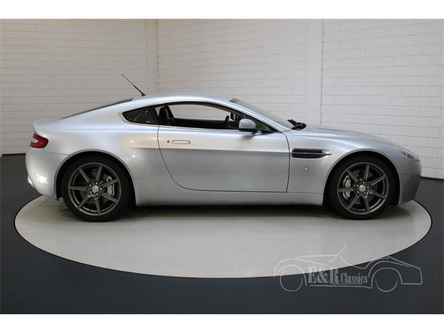 2006 Aston Martin Vantage (CC-1430634) for sale in Waalwijk, Noord-Brabant