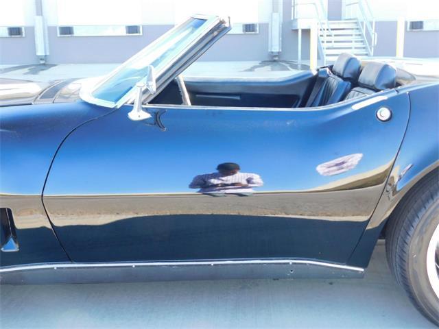 1968 Chevrolet Corvette (CC-1436346) for sale in O'Fallon, Illinois