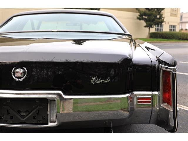 1972 Cadillac Eldorado (CC-1436347) for sale in O'Fallon, Illinois