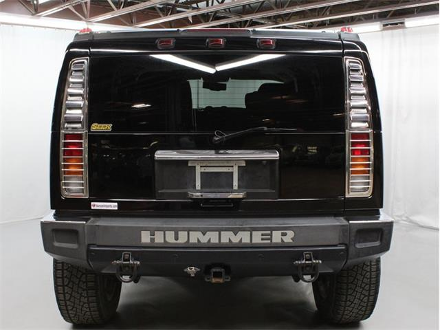 2003 Hummer H2 (CC-1436348) for sale in Christiansburg, Virginia