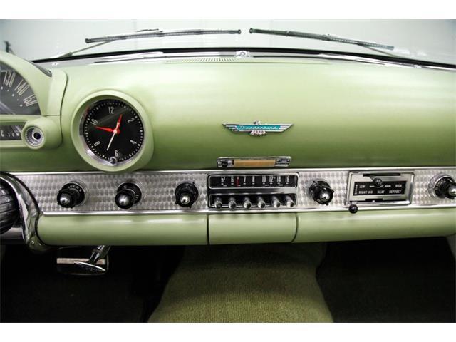 1956 Ford Thunderbird (CC-1436349) for sale in Morgantown, Pennsylvania
