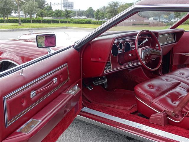 1975 Ford Thunderbird (CC-1430635) for sale in O'Fallon, Illinois