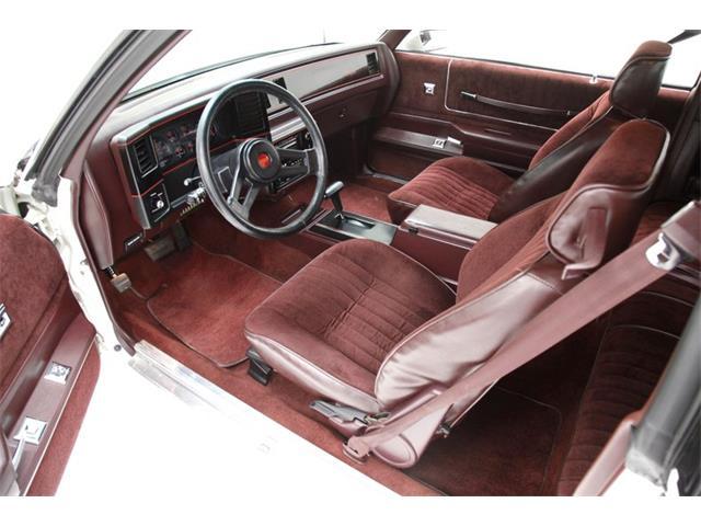 1986 Chevrolet Monte Carlo (CC-1436350) for sale in Morgantown, Pennsylvania
