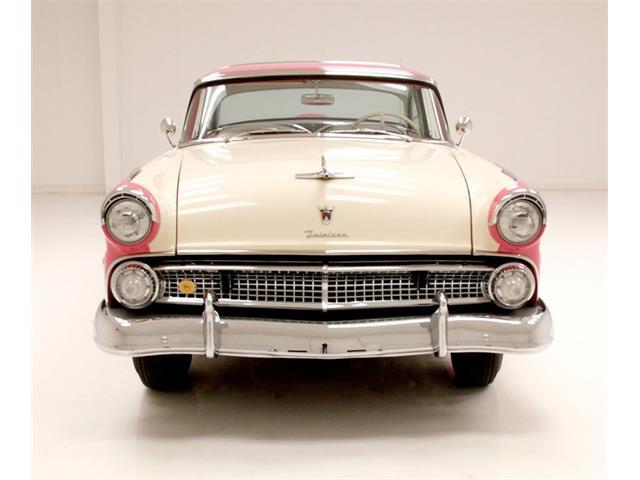 1955 Ford Crown Victoria (CC-1436353) for sale in Morgantown, Pennsylvania