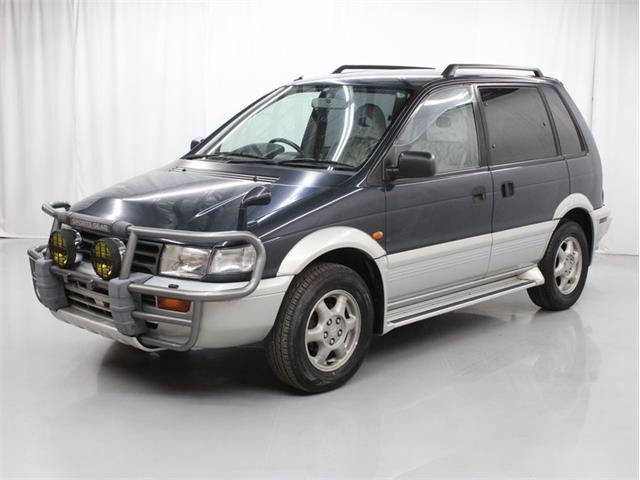 1994 Mitsubishi RVR (CC-1436354) for sale in Christiansburg, Virginia