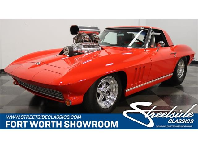 1965 Chevrolet Corvette (CC-1436355) for sale in Ft Worth, Texas