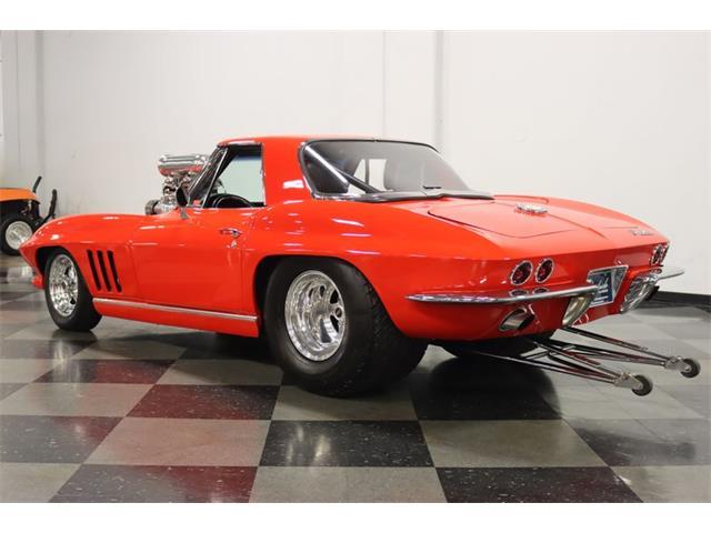 1965 Chevrolet Corvette (CC-1436355) for sale in Ft Worth, Texas