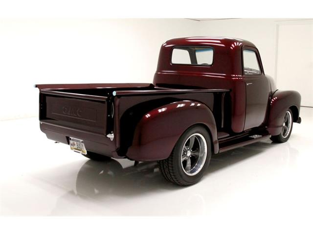 1952 GMC Pickup (CC-1436357) for sale in Morgantown, Pennsylvania