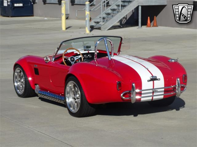 1966 Factory Five MK4 (CC-1436358) for sale in O'Fallon, Illinois
