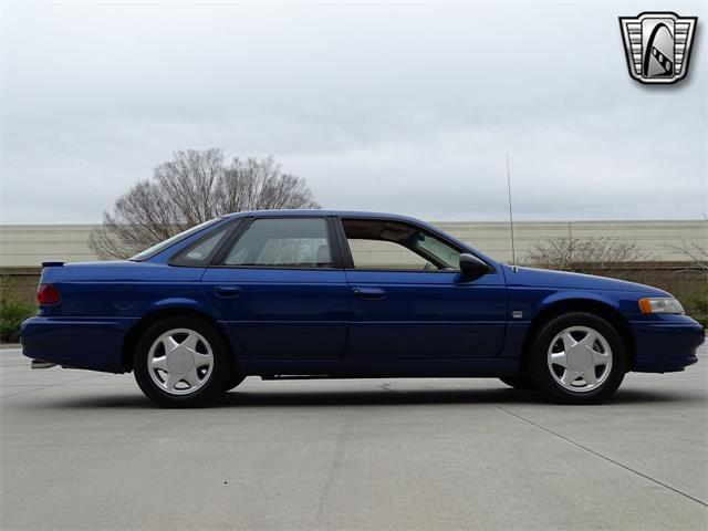 1995 Ford Taurus (CC-1436360) for sale in O'Fallon, Illinois