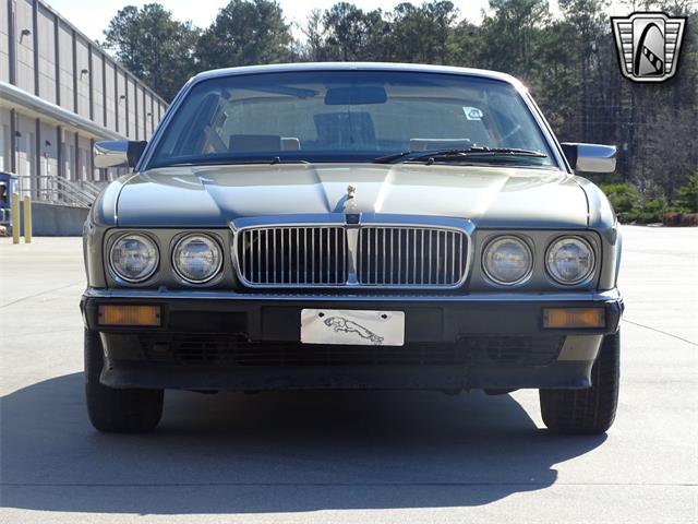 1989 Jaguar XJ6 (CC-1436363) for sale in O'Fallon, Illinois